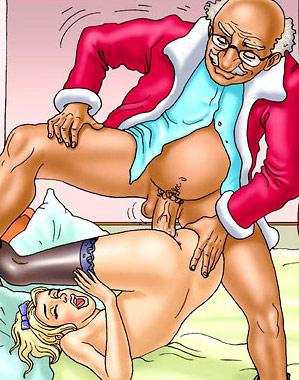 amanda sex comics 5