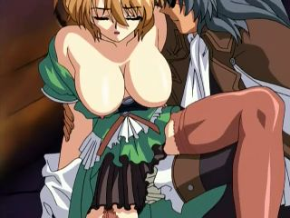 Sexual anime bitch