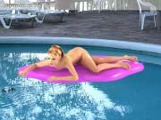 Amanda likes sex. I do! : Adult 3D Comics Amanda 3D model